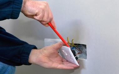 LV Elektrotechnische Installaties - Fotogalerij